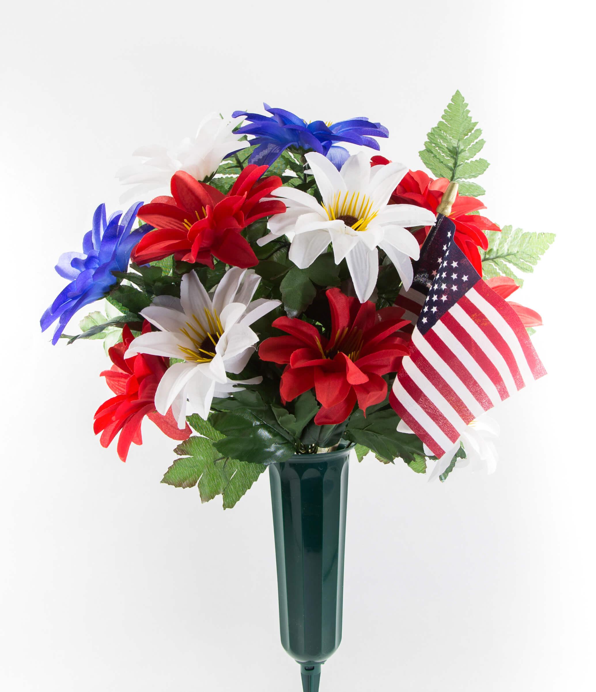 heavy vase vases lovely monuments memorial outdoor flower for metal luxury of cemetery from